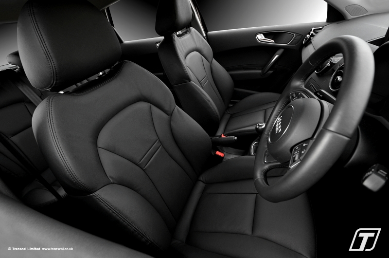 Audi A1 Transcal