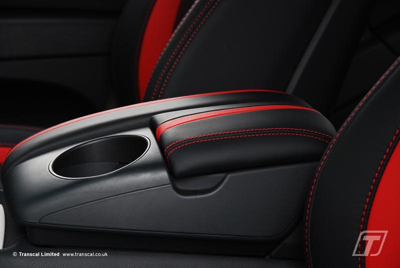 Audi Q7 Transcal
